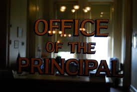 princpal's office